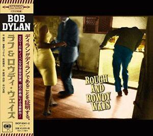 Rough and Rowdy Ways - Bob Dylan - Musik - CBS - 4547366460568 - 8/7-2020