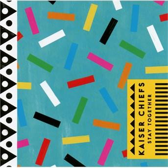 Stay Together - Kaiser Chiefs - Musik - CAROLINE - 0602557012569 - 27/10-2020