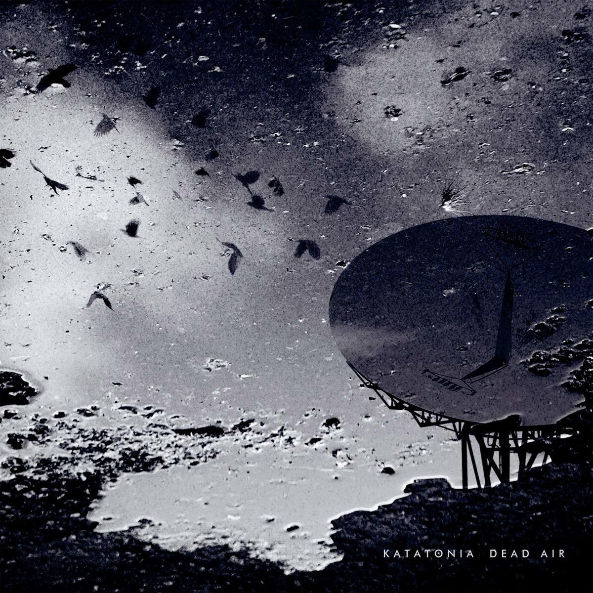 Dead Air - Katatonia - Film - PEACEVILLE - 0801056888570 - 4/12-2020