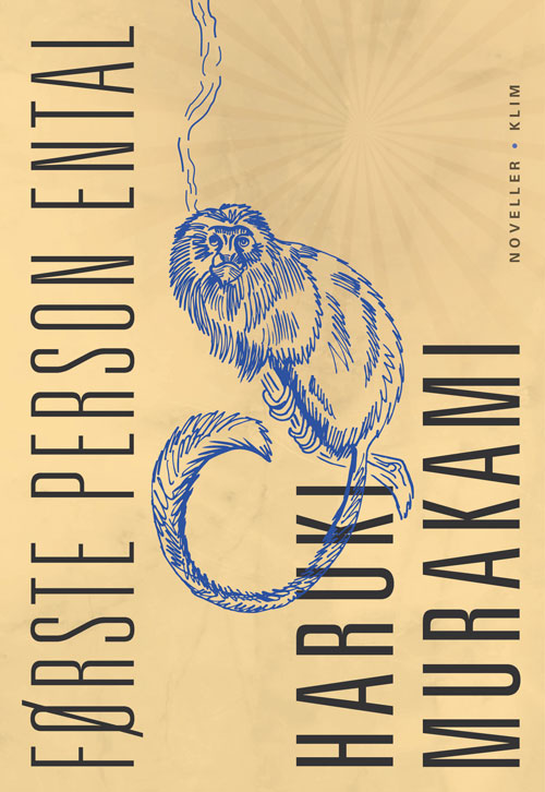 Første person ental - Haruki Murakami - Bøger - Klim - 9788772046570 - March 26, 2021