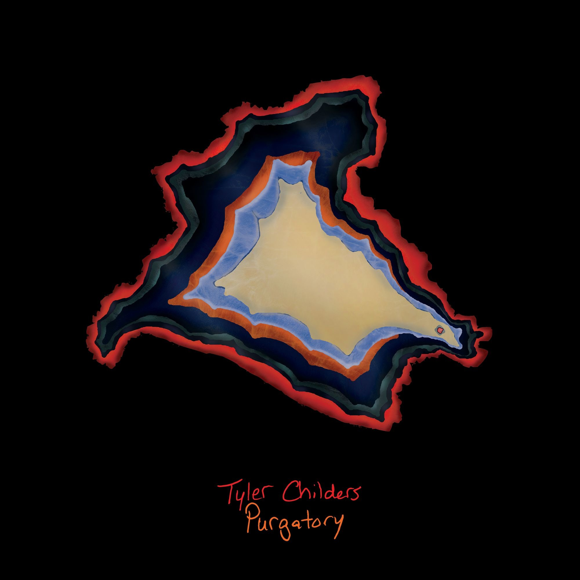 Purgatory - Tyler Childers - Musik - HICKMAN HOLLER RECORDS - 0752830541573 - September 28, 2018