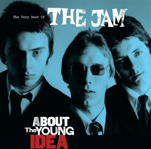 About the Young Idea - The Very Best of The Jam - The Jam - Musik -  - 0602557058574 - September 30, 2016