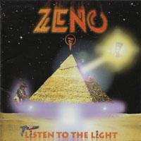 Listen to the Light - Zeno - Musik - COMEBACK - 4006759955574 - August 23, 2019
