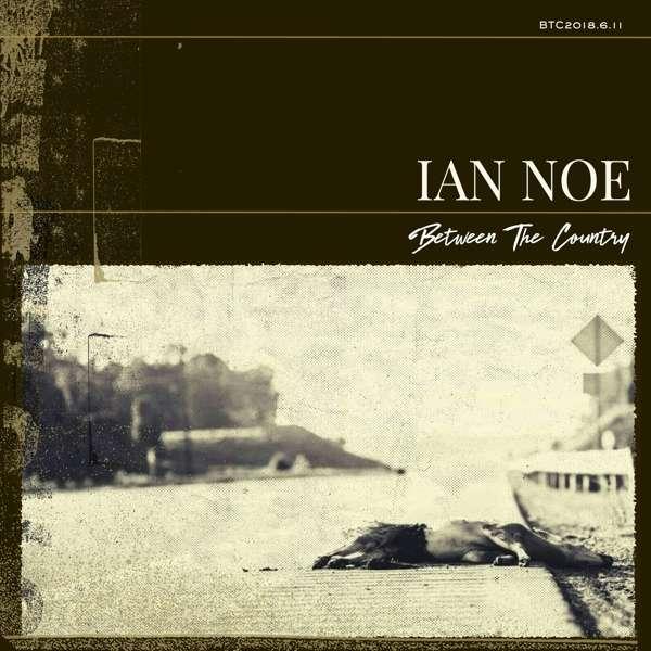 Between the Country - Ian Noe - Musik - National Treasure - 0752830543577 - May 31, 2019