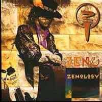 Zenology - Zeno - Musik - COMEBACK - 4006759955581 - August 23, 2019