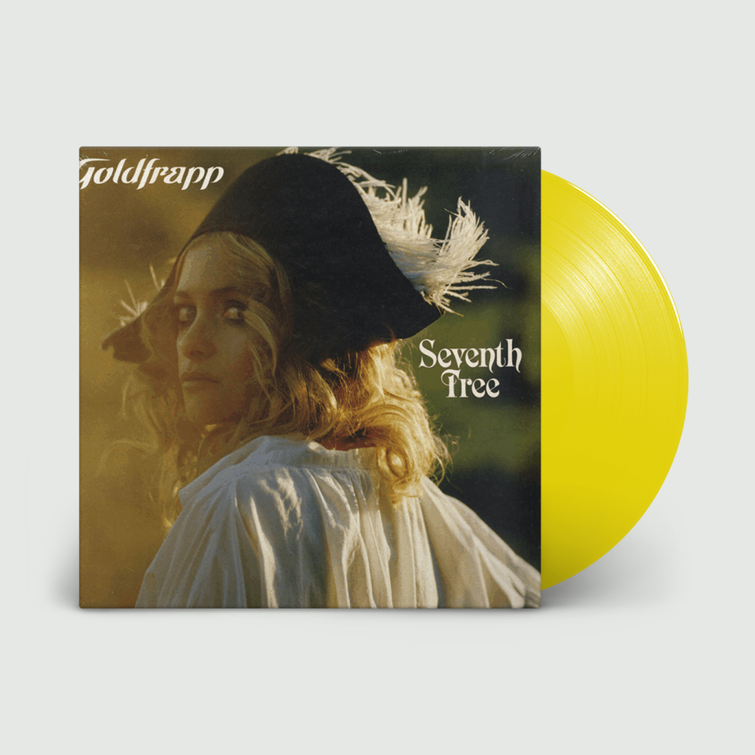 Seventh Tree - Goldfrapp - Musik - BMG Rights Management LLC - 4050538626582 - 5/3-2021