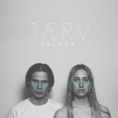 Kriger - JÆRV - Musik -  - 7332181093582 - 16/8-2019