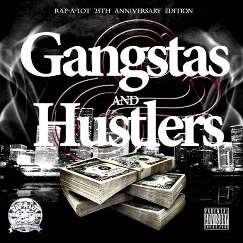 Gangstas & Hustlers / Various - Gangstas & Hustlers / Various - Musik - RPAL - 0044003102583 - 5/10-2010