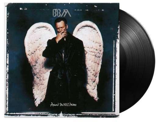 Around The Next Dream - BBM (Bruce / Baker / Moore) - Musik - MUSIC ON VINYL - 0600753935583 - 18 juni 2021
