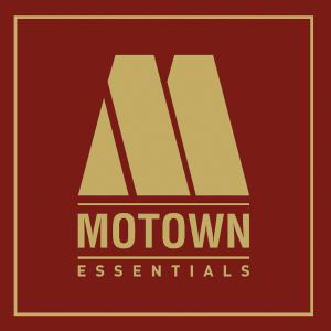 Motown 50 Essentials Box - V/A - Musik - MOTOWN - 0600753152584 - 14/5-2009