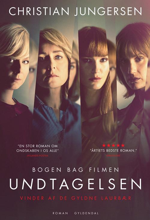 Undtagelsen - Christian Jungersen - Bøger - Gyldendal - 9788702287585 - March 16, 2020
