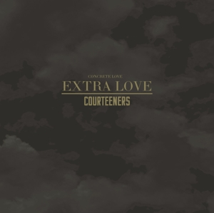 Concrete Love - Courteeners - Musik - PLAY IT AGAIN SAM - 5414939932588 - January 23, 2018