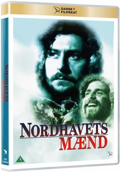 Nordhavets Mænd -  - Film - Nordisk Film - 5708758704588 - May 12, 2021