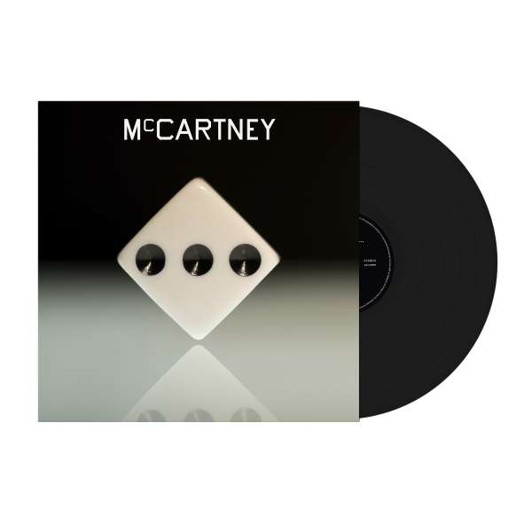 McCartney III - Paul McCartney - Musik -  - 0602435136592 - December 18, 2020