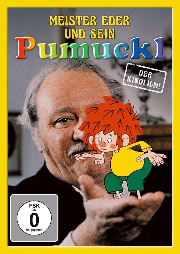 Meister Eder Und Sein Pumuckl - Der Kinofilm - Pumuckl - Film - KARUSSELL - 0602507109592 - October 16, 2020
