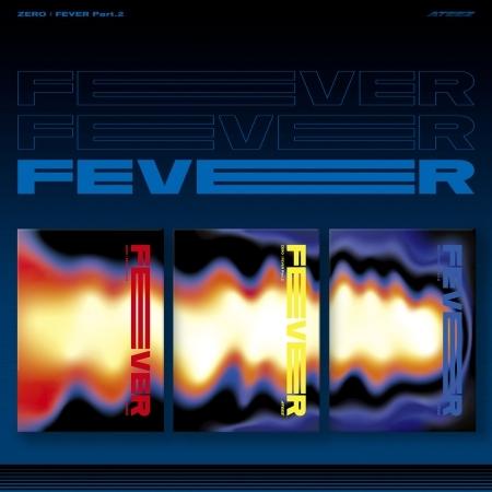 ZERO : FEVER PART.2 - ATEEZ - Musik -  - 8809704420594 - March 4, 2021