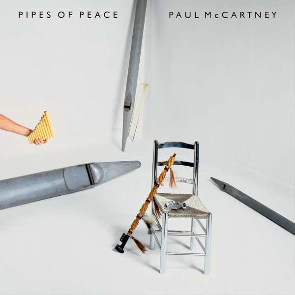 Pipes of Peace - Paul Mccartney - Musik - UNIVERSAL - 0602557567595 - November 17, 2017