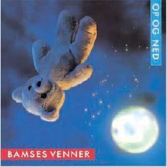 Op og Ned - Bamses Venner - Musik - TTC - 5709283926599 - January 11, 2016