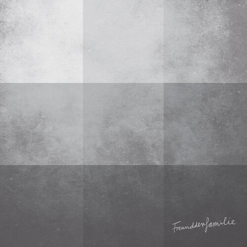 Grau 1 - LP - Musik - FREUND DER FAMILIE - 4251804123600 - November 6, 2020