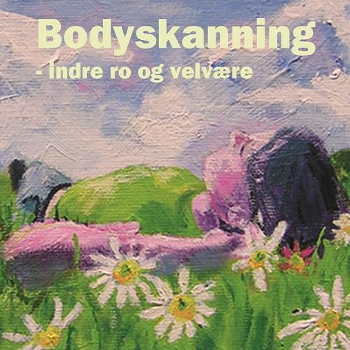 Bodyskanning - Stig Seberg - Musik - Evolvia - 9788799610600 - December 31, 2013