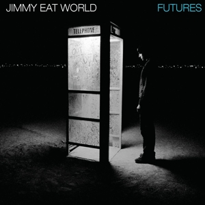 Futures - Jimmy Eat World - Musik - CAPITOL - 0602537952601 - 23/11-2017
