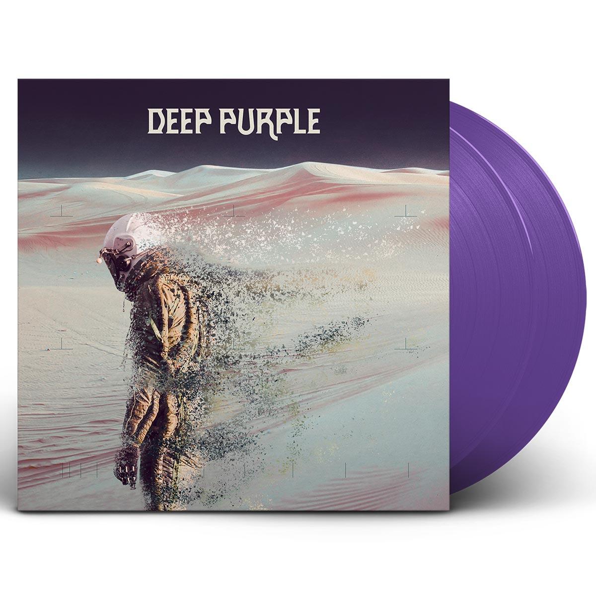 Whoosh! (Purple Vinyl) - Deep Purple - Musik -  - 4029759147602 - 7/8-2020