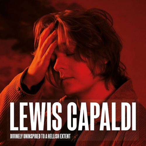 Divinely Uninspired To A Hellish Extent - Lewis Capaldi - Musik - VIRGIN EMI - 0602508327605 - 22/11-2019