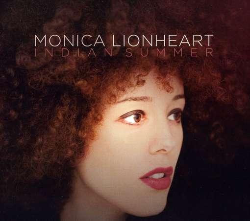 Indian Summer - Monica Lionheart - Musik - ROCK - 0753182545608 - April 10, 2012