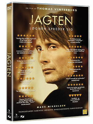 Jagten - Thomas Vinterberg - Film -  - 5708758696609 - 7. maj 2013