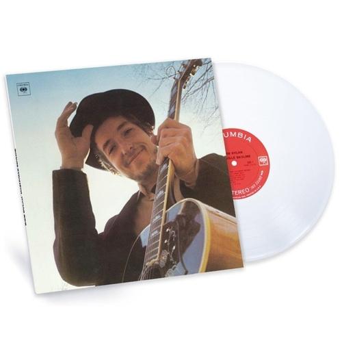 Nashville Skyline (White Vinyl) - Bob Dylan - Musik - COLUMBIA - 0194397975611 - 22/1-2021