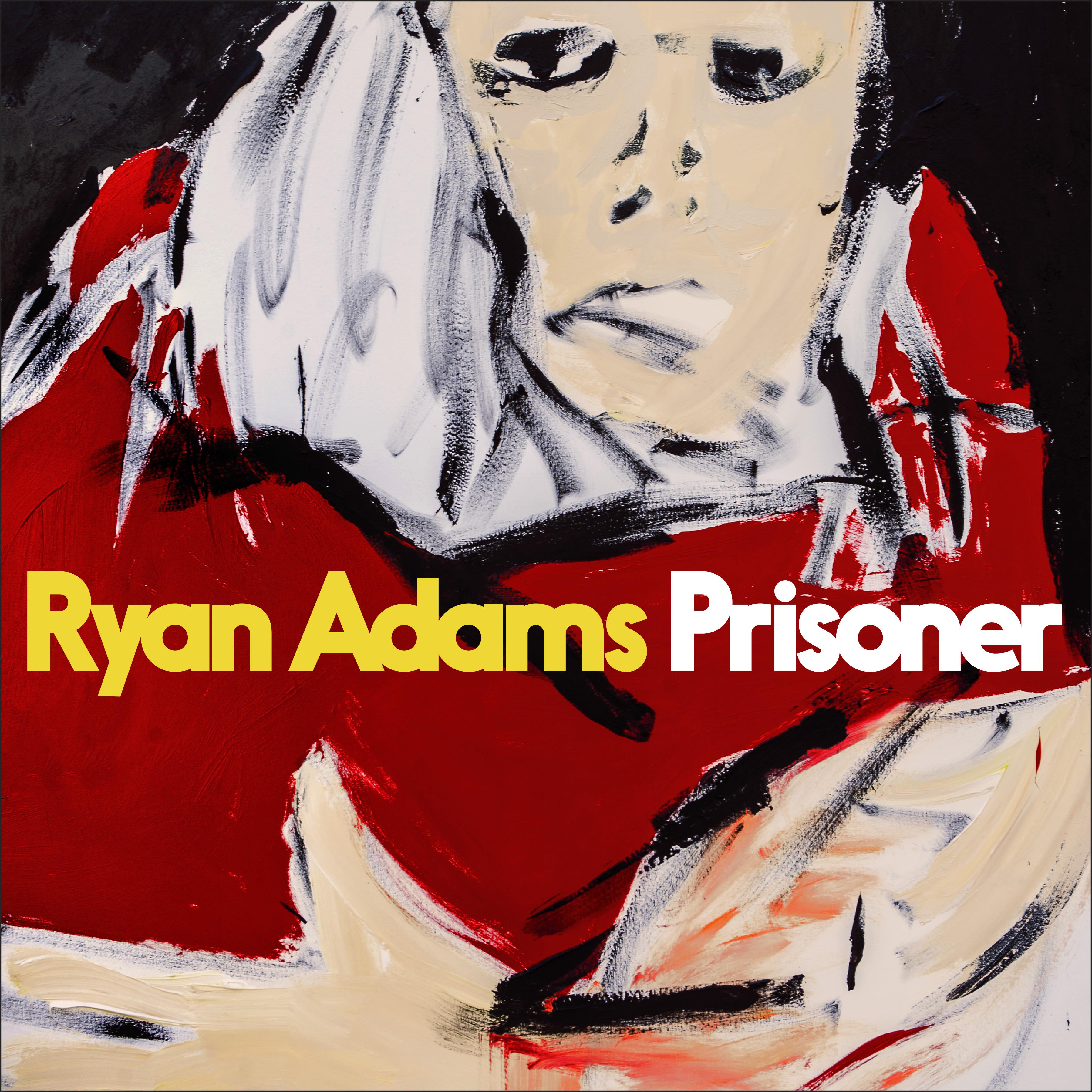 Prisoner - Ryan Adams - Musik -  - 0602557134612 - 17/2-2017