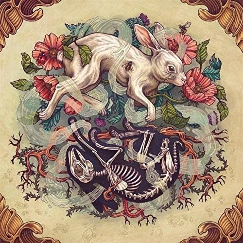 Dust Bunny - Twink - Musik - CDB - 0753907134612 - October 2, 2015