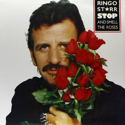 Stop and Smell the Roses - Ringo Starr - Musik - COAST TO COAST - 0079123324614 - 2/4-2021