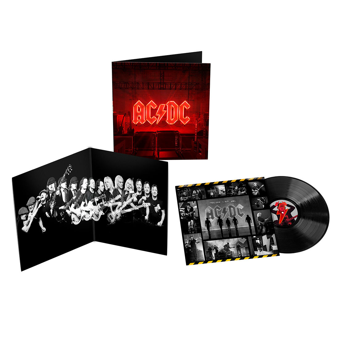 Power Up - AC/DC - Musik -  - 0194397255614 - 13/11-2020