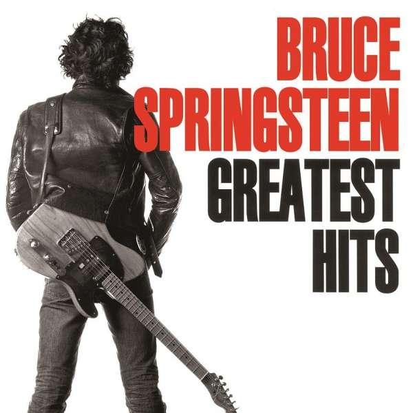 Greatest Hits - Bruce Springsteen - Musik - SONY MUSIC CG - 0190758206615 - Jul 6, 2018