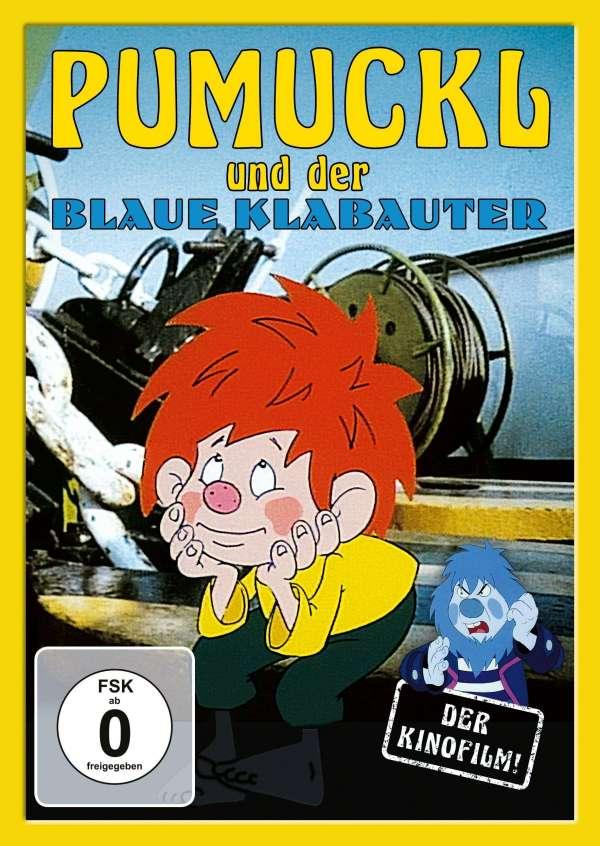 Pumuckl Und Der Blaue Klabauter - Der Kinofilm - Pumuckl - Film - KARUSSELL - 0602507109615 - October 16, 2020