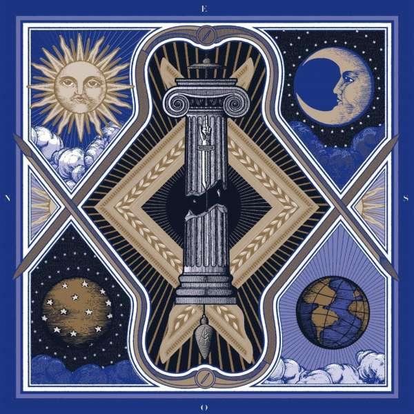 Deluge · Aego Templo (CD) [Digipak] (2020)