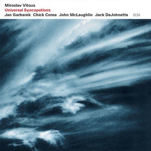 Universal Syncopations - Miroslav Vitous - Musik - JAZZ - 0044003850620 - September 30, 2003