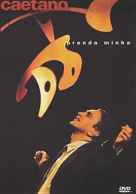Caetano Veloso-prenda Minha - Caetano Veloso - Film -  - 0044006185620 -