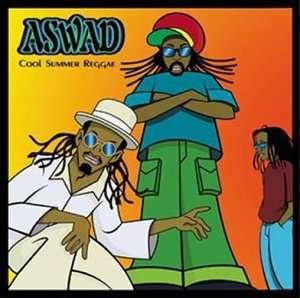 Aswad - Cool Summer Reggae - Aswad - Musik - Universal - 0044006437620 - 2/10-2006
