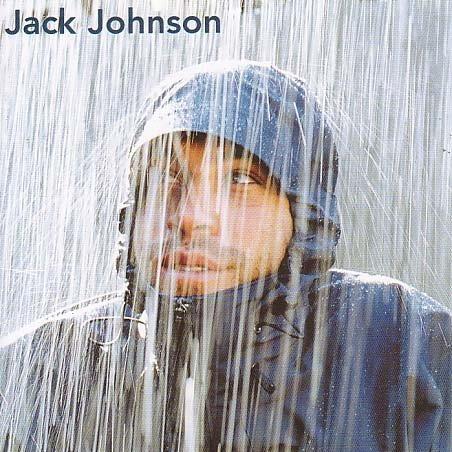 Jack Johnson - Brushfire Fairytales - Jack Johnson - Musik - Universal - 0044006495620 - 9/2-2017
