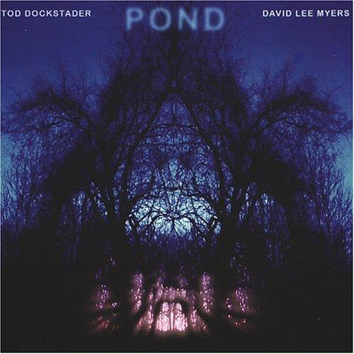 Pond - Tod Dockstader - Musik - RER - 0752725019620 - October 6, 2004