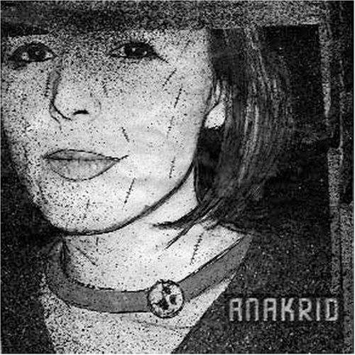 Banishment Rituals of the Disenlightened - Anakrid - Musik - UK - 0753907153620 - June 10, 2008