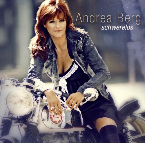 Schwerelos - Andrea Berg - Musik - ARIOLA - 0886977838620 - 25/10-2010
