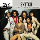 20th Centurt Remasters =e - Switch - Musik - MOTOWN - 0044001435621 - June 30, 1990
