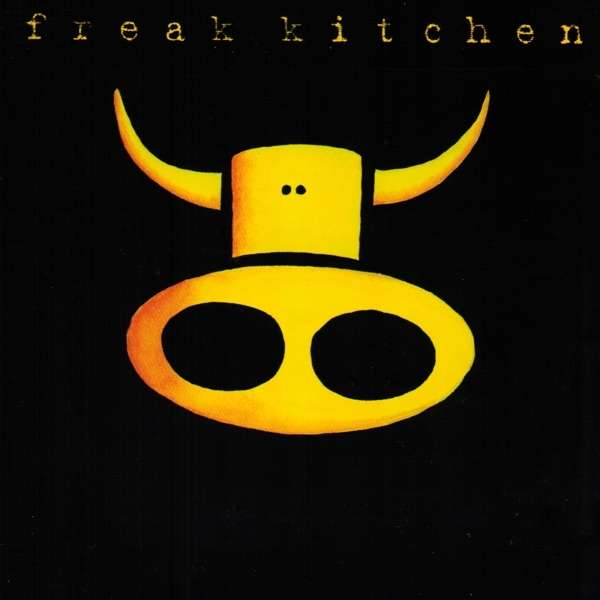 Freak Kitchen - Freak Kitchen - Musik - Thunderstruck Productions - 0044006021621 - 21/10-2003