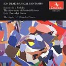 Musical Fantasies - Deak / Apple Hill Chamber Players - Musik - Centaur - 0044747229621 - 19/11-1996