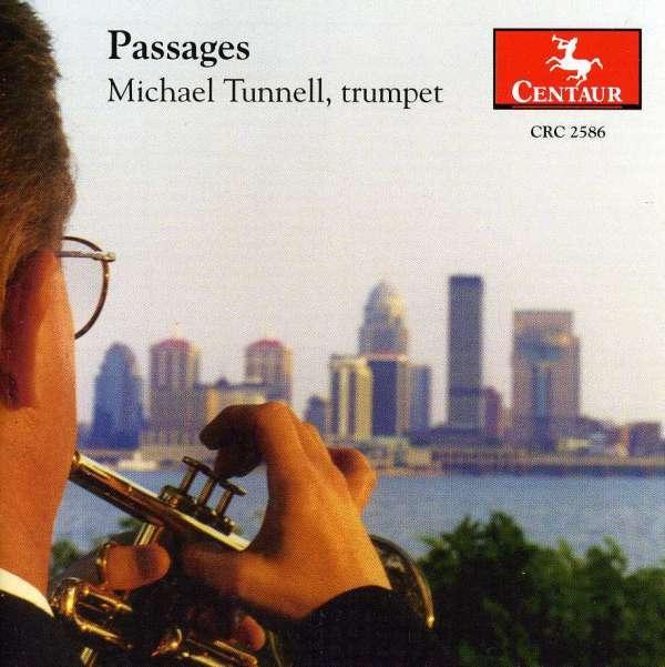 Passages / Various - Passages / Various - Musik - Centaur - 0044747258621 - 28/1-2003