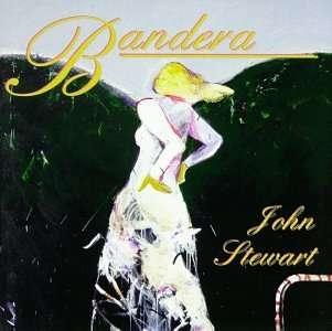 Bandera - John Stewart - Musik - FLK - 0045507143621 - January 13, 1998