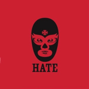 Love Hate - He Who Cannot Be Named - Musik - MUSIC CANNOT BE NAME - 0045635783621 - 30/4-2013